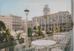 TRIESTE - Palazzo Del Municipio - Piazza Unità D'Italia - Trieste