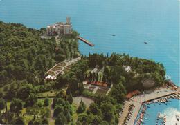 TRIESTE - Paeco E Castello Di Miramare - Trieste