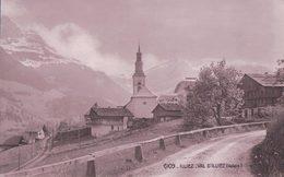 Val D'Illiez, Illiez Chemin De Fer (6109) - VS Valais