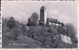 Cotterd Vully, L'Eglise (11997) - VD Vaud
