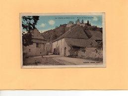 E1211 - LA TOUR Du MEIX - D39 - Route Du Pont De La Pile - Autres Communes