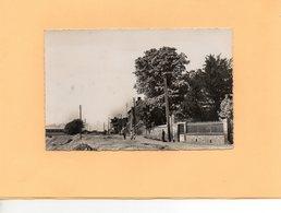 Carte Postale - PITRES - D27 - Le Manoir Ancienne Grand Rue - France