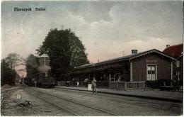 Maeseyck - Station - Maaseik