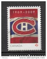 ##27, Canada - 1952-.... Règne D'Elizabeth II