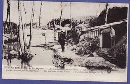 Guerre 14 18 ARGONNE Village De Poilus (TRES TRES BON ETAT ) N97) - Guerre 1914-18