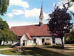 GERMANY Burg, Dithmarschen .. St. Petri-Kirche STAMP TIMBRE  SELO 40 1974  GX5649 - Otros