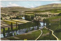 Port-Lesney - Andere Gemeenten