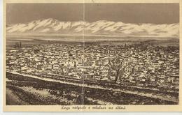 KORçA NATYRALE - VIAGGIATA 1940 (7) - Albania