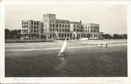 RHODES HOTEL DE ROSES (26) - Grecia