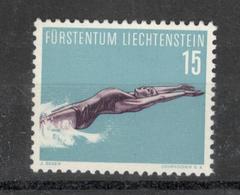9513 - SPORTS - Liechtenstein