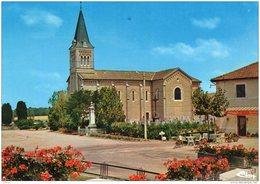 DOMSURE L'EGLISE CPM NEUVE - France