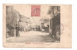 Boisset -Lou-Comi-Grond-(C.7621) - Autres Communes