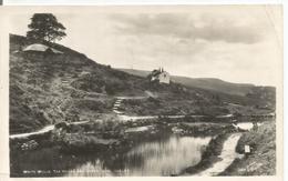 Ilkley  White Wells - Bradford