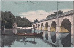 45. OLIVET. Pont Du Loiret - Autres Communes