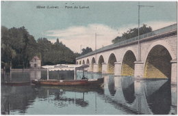 45. OLIVET. Pont Du Loiret - Frankreich