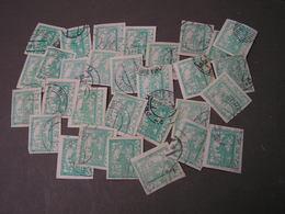 Hradschin Lot  Ca. Bis 40 Marken - Lots & Kiloware (max. 999 Stück)