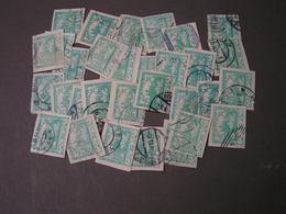 Hradschin Lot  Ca. Bis 40 Marken - Briefmarken