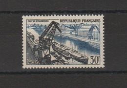FRANCE 1956 N° 1080** - Unused Stamps