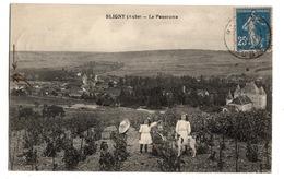 10 AUBE - BLIGNY Le Panorama - Frankreich