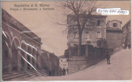 SAN MARINO (3) - San Marino