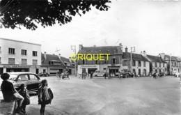 56 Ploemeur, Rue Principale, Animée, Commerces, Tube Citroën La Vache Qui Rit...., Carte Pas Courante - Ploemeur
