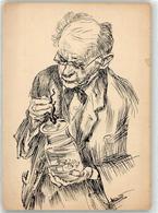 52899804 - Sign. Giese, Wilhelm Wolterstorff, W. - Célébrités