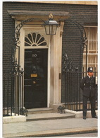 POLICE:  No 10 Downing Street - BOBBY - London - (Thomas & Benacci Ltd.) - Politie-Rijkswacht