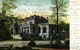 Hannover, Neues Haus, 1904 - Hannover