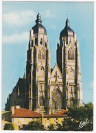 SAINT-NICOLAS-DE-PORT - La Façade De La Basilique Construite De 1494 à 1530. - Saint Nicolas De Port