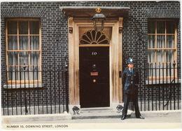 POLICE: Number 10, Downing Street, London  -  BOBBY -  (RMT Rupert Magnus Trading Co, Ltd.) - Politie-Rijkswacht