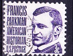 USA - Francis Parkman (MiNr: 929) 1967 - Gest Used Obl - United States