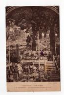 CPA Signée Autographe Correspondance Peintre André Delpey à Son Ami Louis François Biloul - Rouen - Toulouse Escalier - Artistes