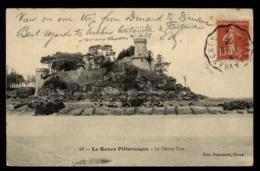 22 - Plouër-sur-Rance - Dinan Rance Château Du Péhon Le Chene Vert Dinan Dinard #00571 - Dinan