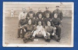 Carte Photo -  Soldat Français  - Cachet St Cloud  -- Nov 1933 - Régiments
