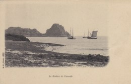 35 - CANCALE - Le Rocher . - Cancale