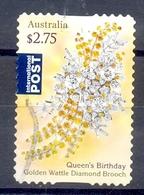 AUSTRALIE    (CWER 285) - 2010-... Elizabeth II