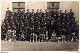 Musique Du 155ème  Régiment D'Infanterie. 2 Scans - Regiments