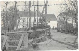 Anderlecht NA17: Cureghem. A L'Ile Sainte-Hélène 1909 - Anderlecht