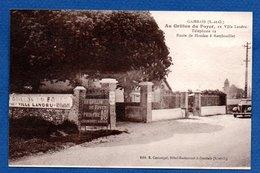 Gambais  -  Au Grillon Du Foyer - Autres Communes