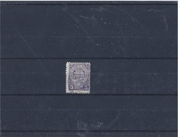 Luxemburg Used Stamp With Coat Of Arms (Nr.165 In MICHEL) - Stamps