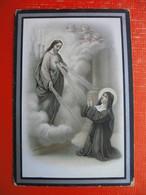 V Molitev Se Priporoca Marija Grad(Bericevo-Moravce) - Images Religieuses