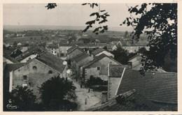 88) XERTIGNY : Rue De Raon - Xertigny