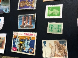 TURCHIA 75 RESMI - Stamps