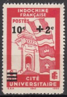 N° 280 - X - ( C 1362 ) - Indochine (1889-1945)