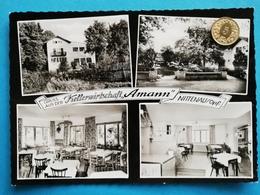 Nittenau/Opf., Kellerwirtschaft Amann, 1961 - Allemagne