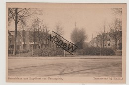 Teteringen Bij Breda - Baronielaan Met Engelbert Van Nassauplein - Breda
