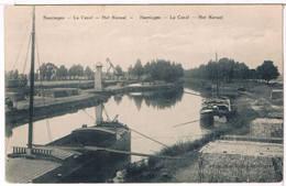 Beeringen - Het Kanaal - Le Canal - Beringen