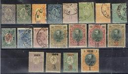 DO 6572 LOT BULGARIJË ZIE SCAN ! - Collections (without Album)