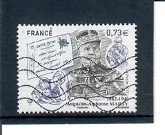 Yt 5190 Marty Auguste-poste Aux Armees - France