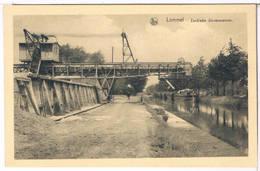 Lommel - Zandlader  Stevensvennen  (Geanimeerd) - Lommel